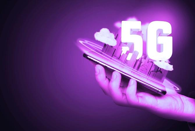 Что это за технология 5G?